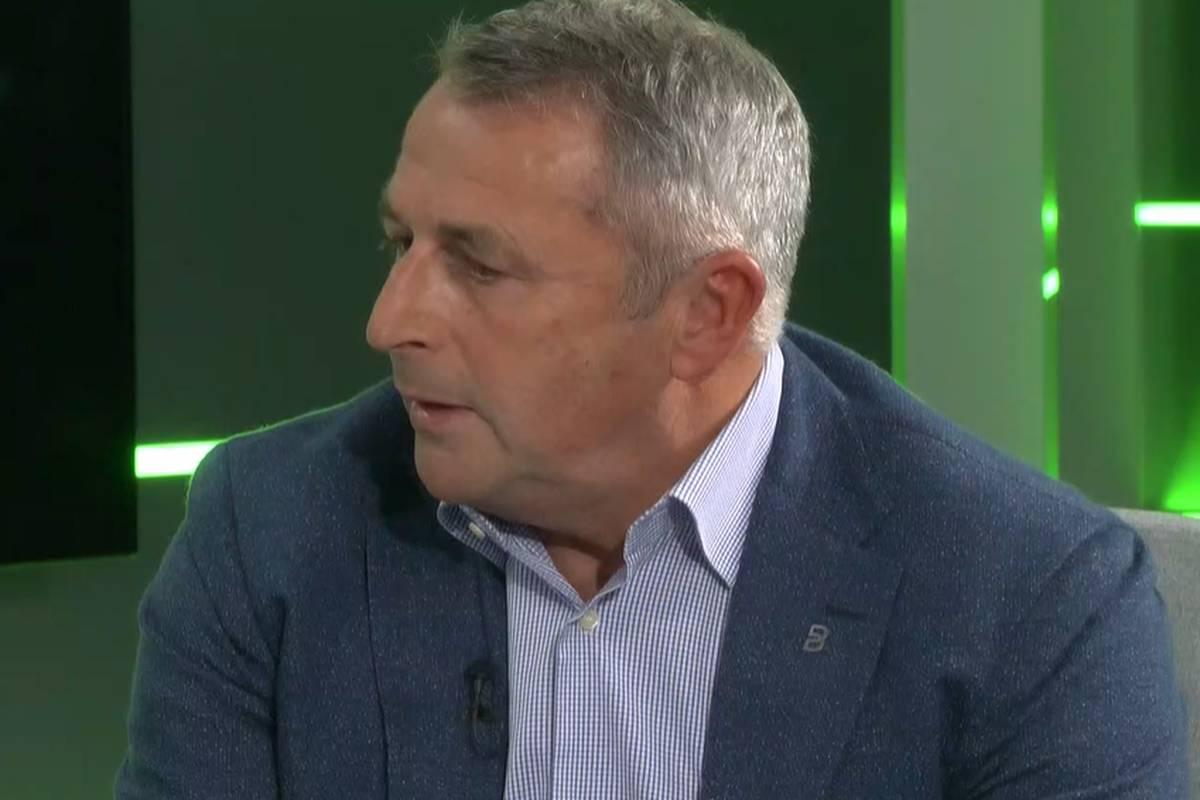 Klaus Allofs spricht bei SPORT1 über die Saisonziele von Fortuna Düsseldorf. Mittelfristig siegt der Geschäftsführer die Fortuna in die Bundesliga zurückführen.
