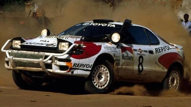 Die Bestrebungen um ein WRC-Comeback der Safari-Rallye erhalten Rückenwind