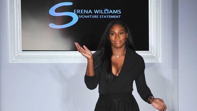 Serena Williams schied bei den US Open im Halbfinale aus