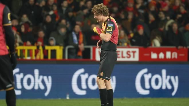 Der KV Mechelen wurde wegen Spielmanipulation mit dem Zwangsabstieg belegt