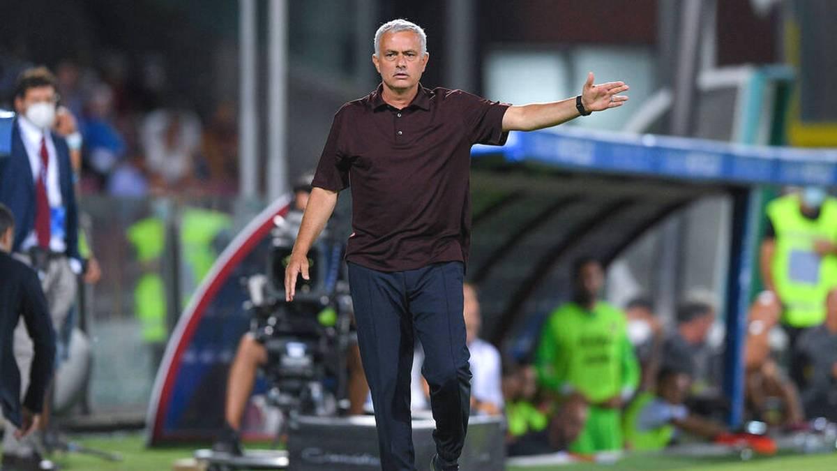 Xhaka positiv - Mourinho wird deutlich