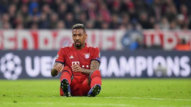 Jerome Boateng fehlt dem FC Bayern gegen RB Leipzig