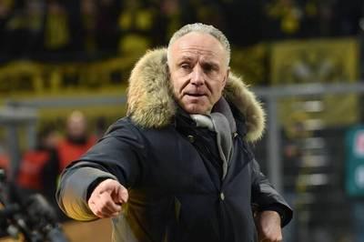 """In der neuen Folge von """"Meine Bayern-Woche"""" geht Michael Rummenigge mit Hasan Salihamidzic hart ins Gericht. Aber warum?"""