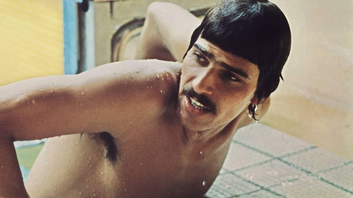 Mark Spitz ist einer der größten Olympioniken aller Zeiten