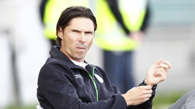 VfL Wolfsburg II v Hamburger SV II - 3. Liga
