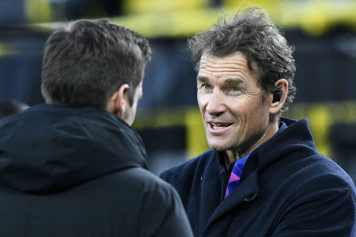 Jens Lehmann stellt Julian Nagelsmann im Vergleich mit Lothar Matthäus in Frage. Der Ex-Keeper spricht auch über die Zeit nach dem Aogo-Eklat.