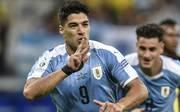 Fußball / Copa América