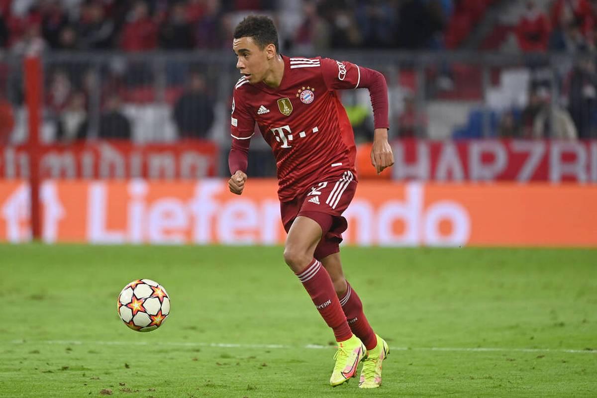 Jamal Musiala ist das größte Talent des FC Bayern. Der kommende Superstar spricht über seine Jugend, eine besondere Freundschaft und die deutsche Nationalmannschaft.