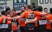 Volleyball / Bundesliga-Playoffs