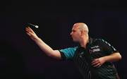 Darts / World Matchplay LIVE im TV