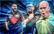 Der Grand Slam of Darts LIVE im TV auf SPORT1