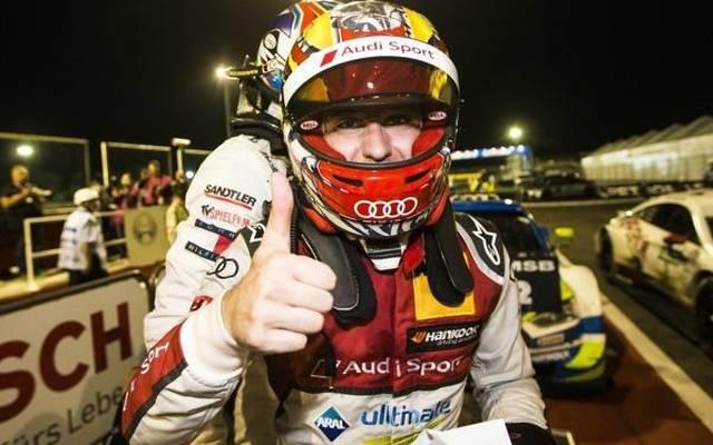 Robin Frijns will nächstes Jahr in der DTM und der Formel E fahren