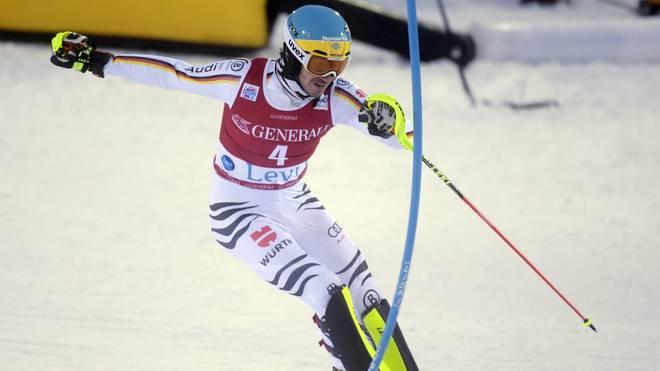 Felix Neureuther will in Levi an den Start gehen