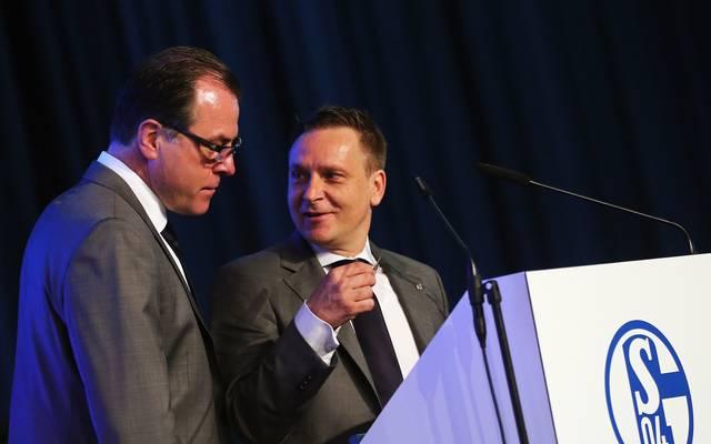Schalke 04 - Annual Meeting 2012