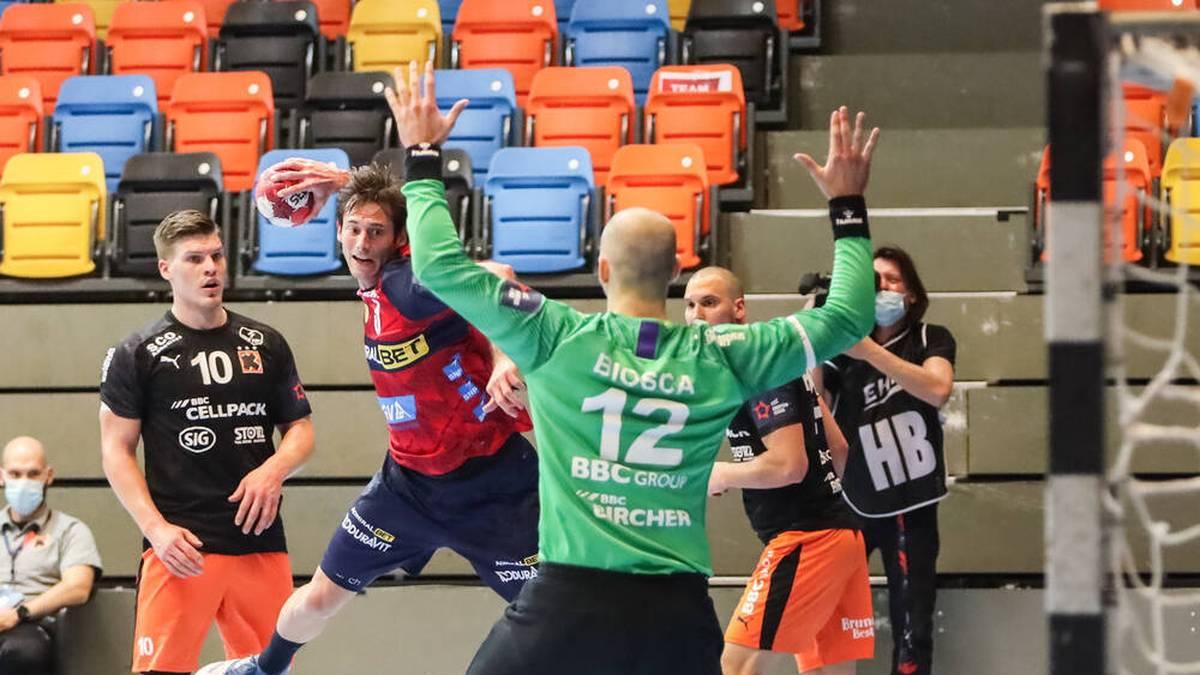 Uwe Gensheimer erzielte neun Tore