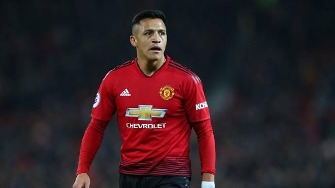 Manchester United: Alexis Sanchez wettete auf Entlassung von Jose Mourinho, Alexis Sanchez ist Topverdiener bei Manchester United
