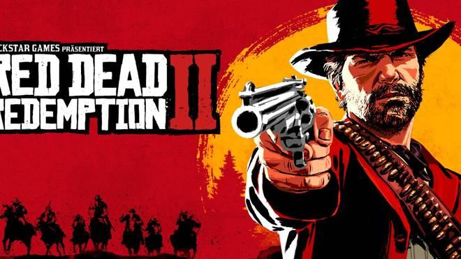 Red Dead Redemption 2 spielt im Wilden Westen