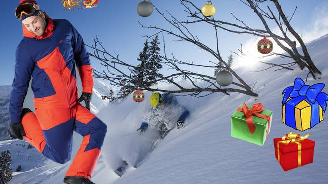 Prime Skiing Adventskalender 2016: 7. Dezember