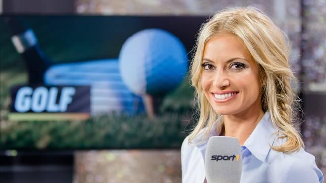 Sarah Winkhaus wird mit Oliver Schwesinger die täglichen Magazin-Sendungen im Free-TV moderieren
