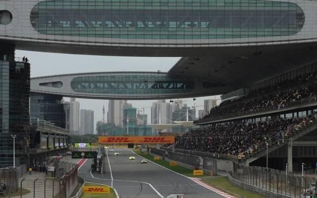35 Fahrzeuge haben für die 6 Stunden von Schanghai 2018 genannt