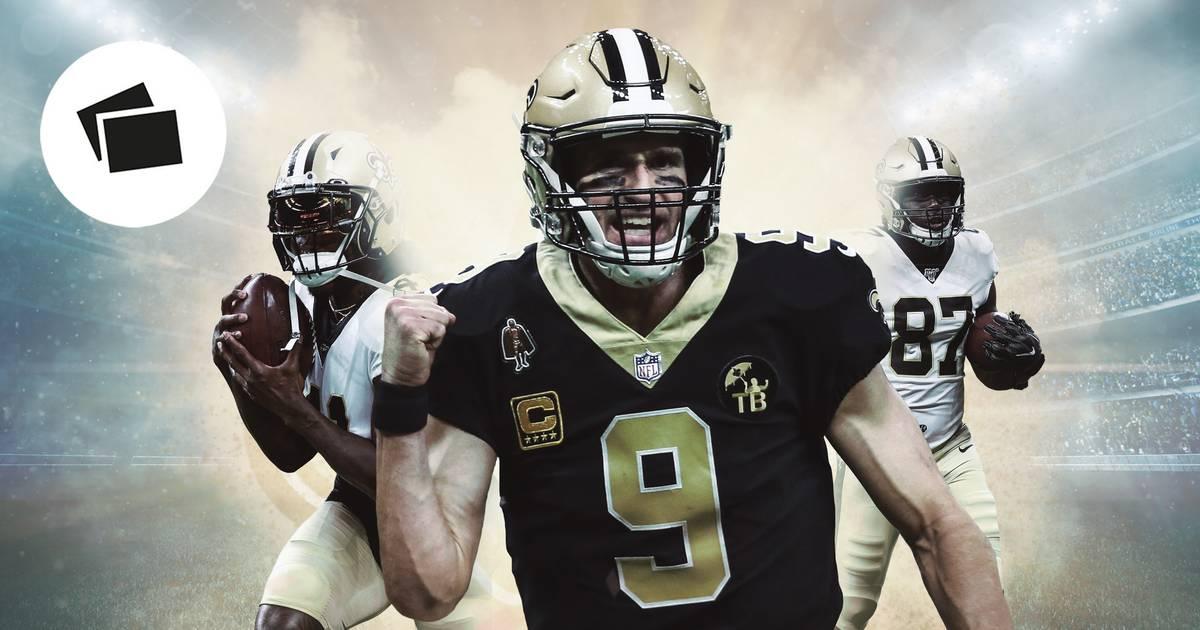NFL-Check: New Orleans Saints