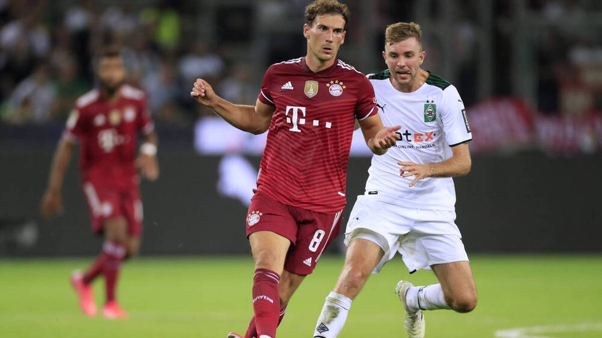 Bayern-Knüller im Pokal - Losglück für den BVB