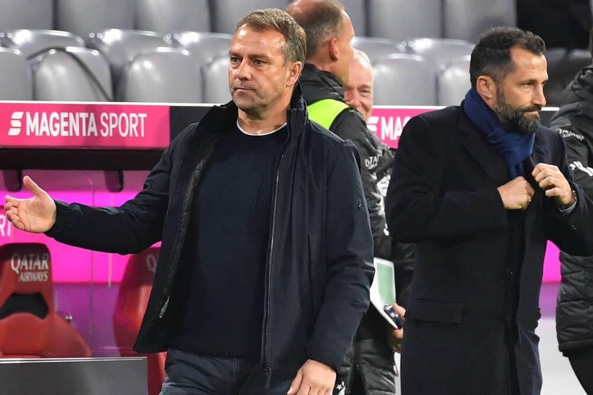 """Die Doku """"FC Bayern - Behind the Legend"""" auf Amazon Prime geht der Frage nach, was genau den deutschen Rekordmeister so erfolgreich macht."""