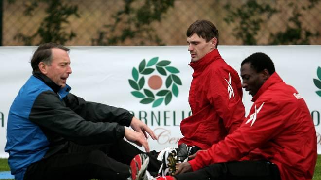 1. FC Koeln Training Camp