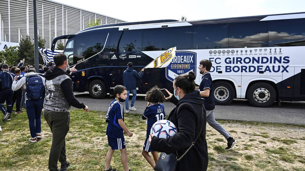Transfer-Panne! Ligue-1-Klubs müssen absteigen