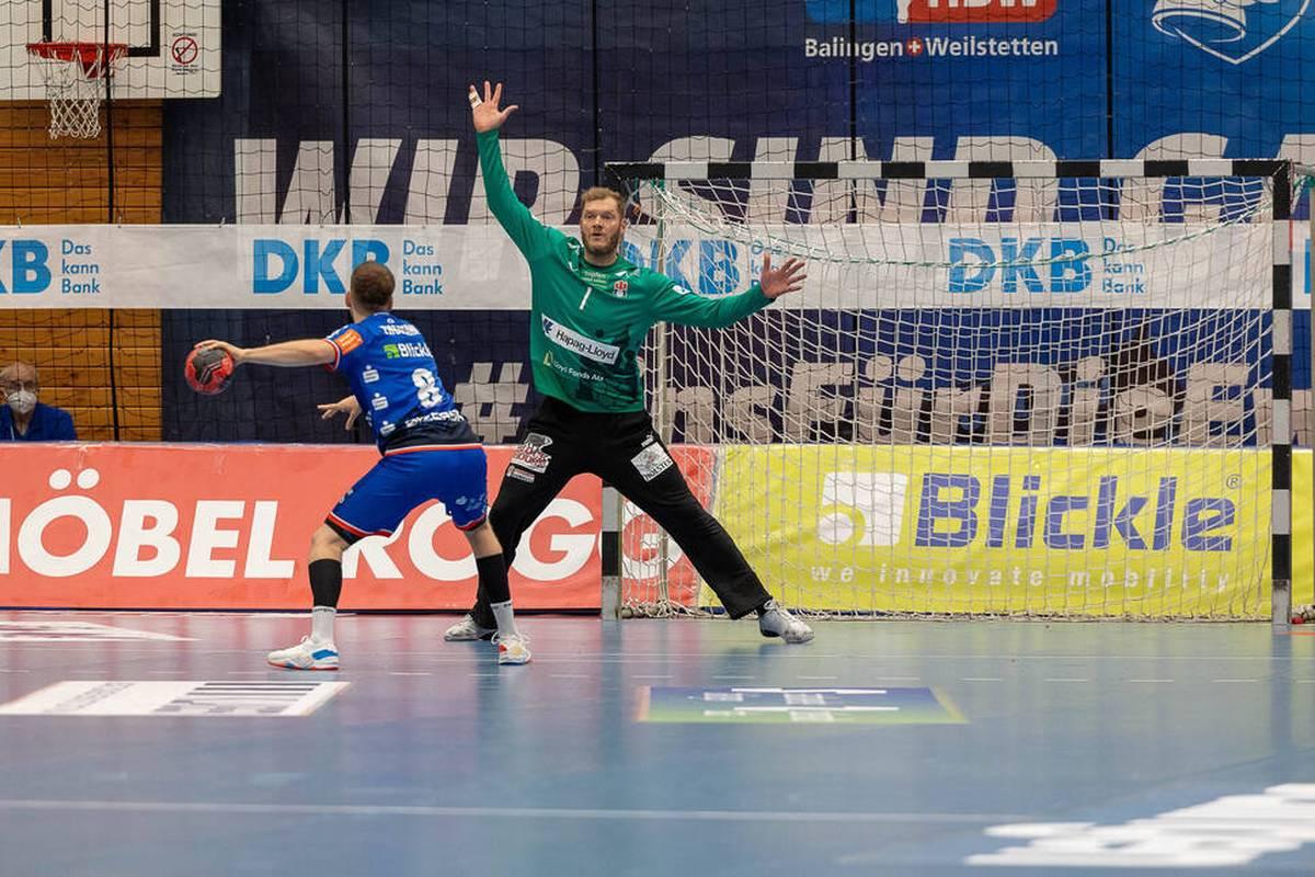 Der Aufsteiger HSV Hamburg sorgt in der Handball-Bundesliga (HBL) weiter für Furore.