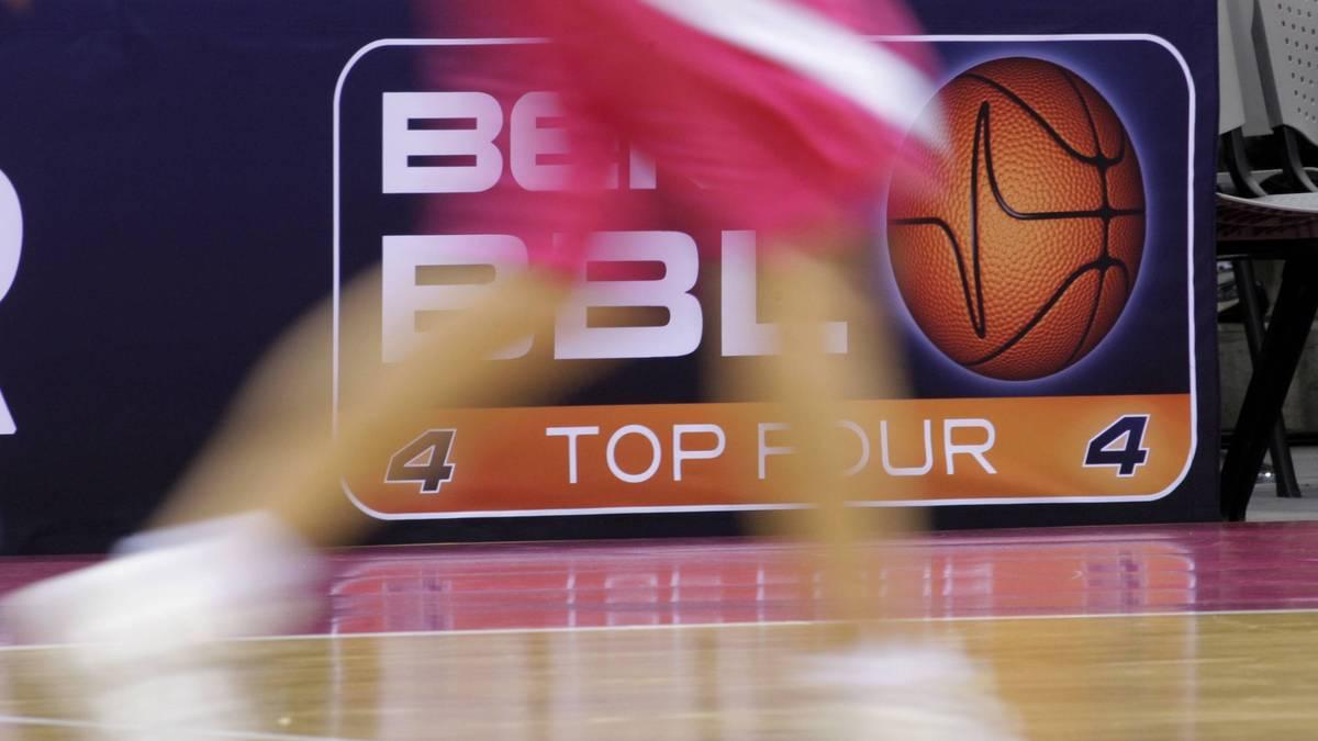 Die BBL sieht im Final Four das Format der Zukunft