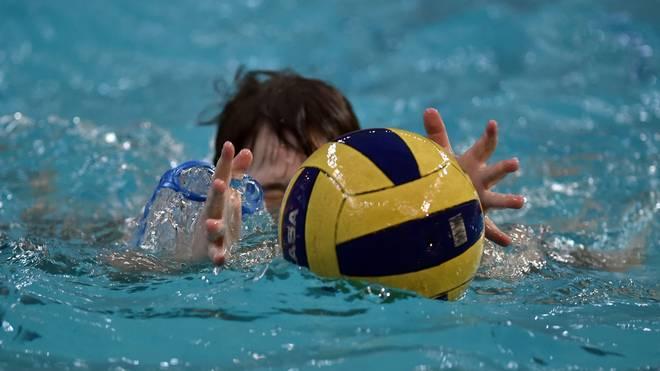 Schwimm-WM: Wasserballer verlieren gegen Serbien - Jetzt um Platz sieben, Die deutschen Wasserballer spielen bei der WM um Platz sieben