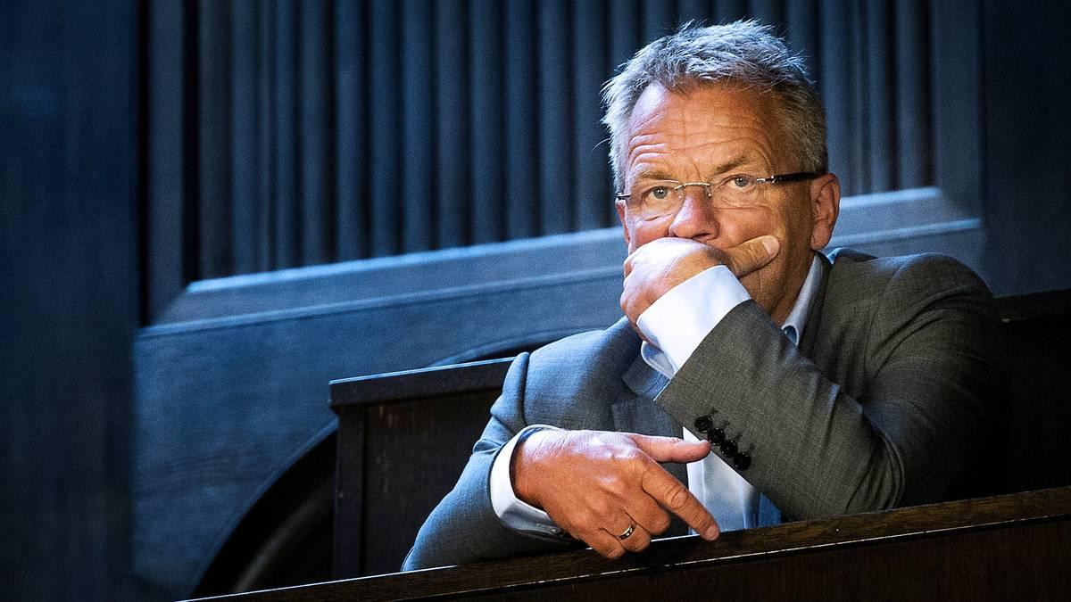 KNVB-Sportdirektor Eric Gudde könnte das Hygienekonzept der Bundesliga für die Eredivise übernehmen