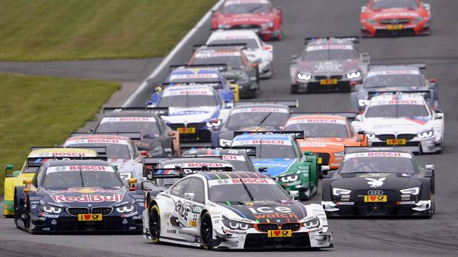 DTM in Oschersleben