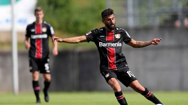 Bayer Leverkusen trifft auf den spanischen Topklub FC Valencia