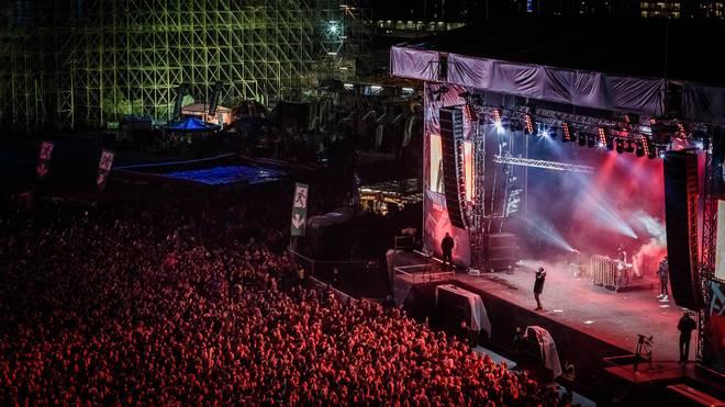 Musik Line-Up des Air + Style Festival Innsbruck-Tirol 2017 steht fest!