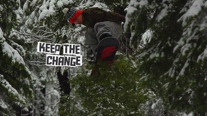 Keep the change at Boreal Mountain