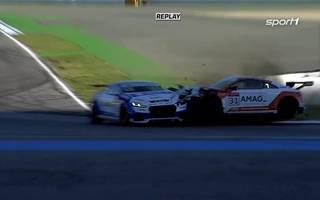 Motorsport / Audi Sport TT Cup