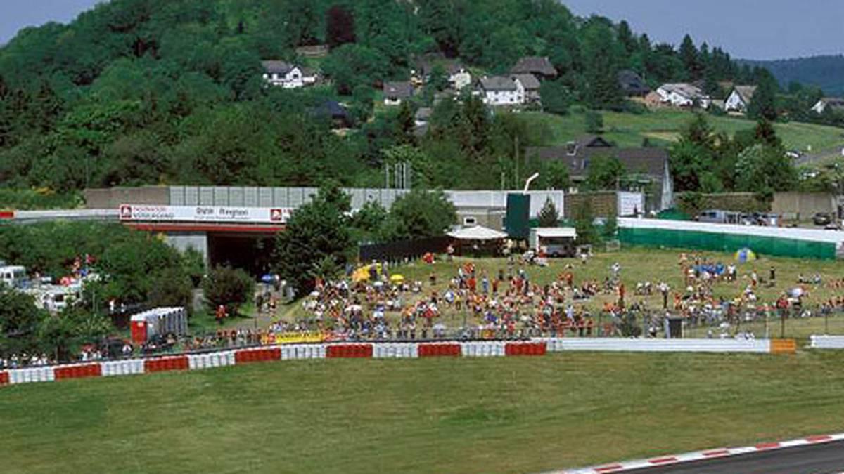 Nürburgring und Nordschleife: Geschichte, Sieger, Unfälle