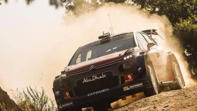 Citroen sucht in der WRC nach einem Weg aus der Krise