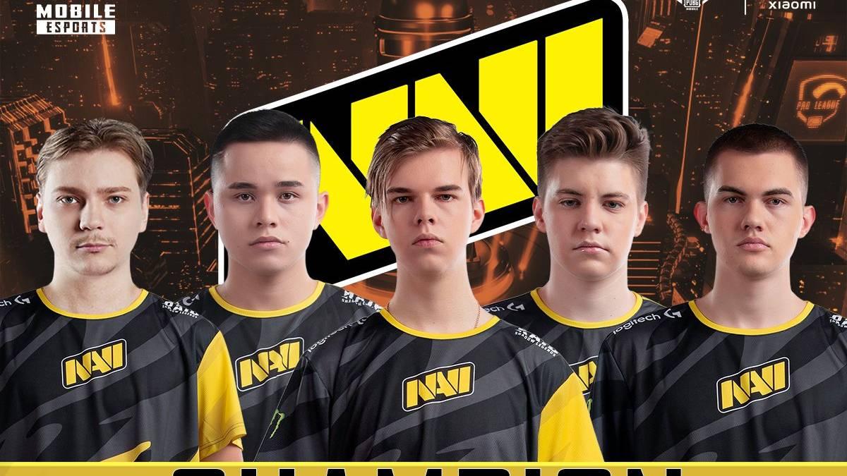 NAVI holt den letzten Titel der ersten Season