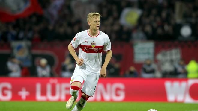 Bundesliga: VfB Stuttgart wieder mit Baumgartl und Donis gegen Augsburg