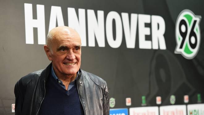 Martin Kind will die Mehrheit bei Hannover 96 übernehmen