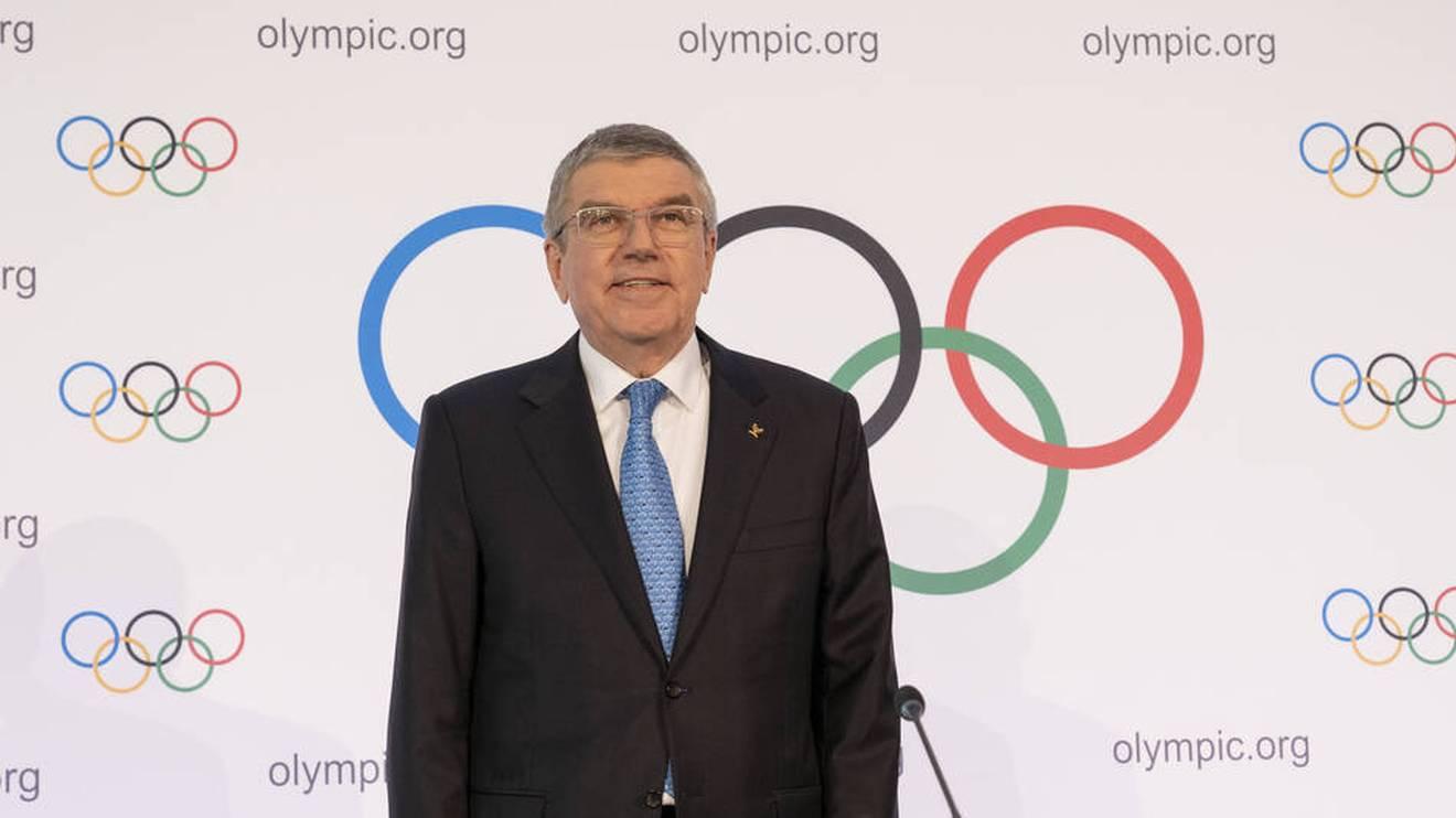Wettbewerbe Olympia 2021