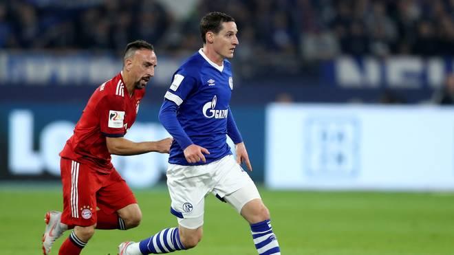 Schalke 04 - Borussia Dortmund im Transfer-Check Sebastian Rudy