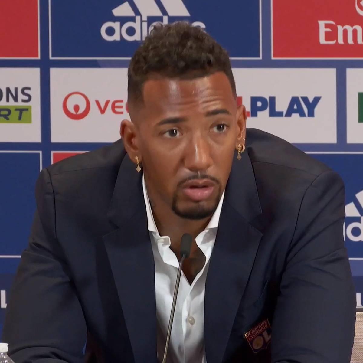 Wegen Messi? Darum ist Boateng in die Ligue 1 gewechselt