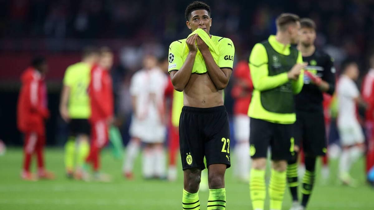 BVB-Stars in der Einzelkritik: 5x die Note 6!
