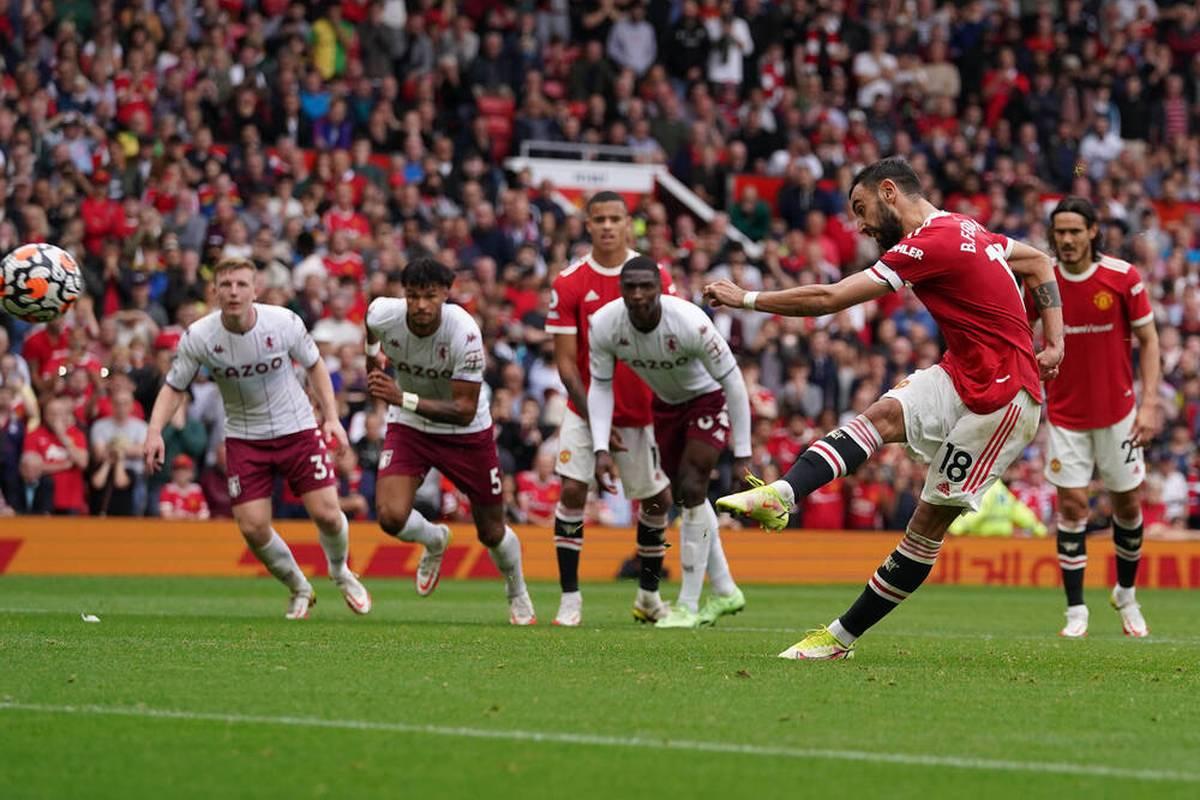 Manchester City klettert durch den Sieg im Topspiel beim FC Chelsea auf Platz zwei in der Tabelle. Manchester United verpasst durch die 0:1 Heimniederlage gegen Aston Villa die Tabellenspitze.