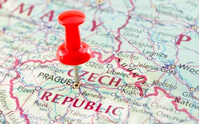 In Tschechien gelten einige besondere Regeln im Straßenverkehr