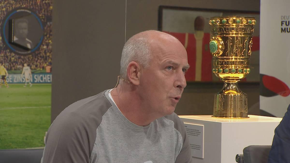 Wer beerbt Joachim Löw als Bundestrainer nach der EM im Sommer. Mario Basler hat einen ganz bestimmten Nachfolger im Sinn.